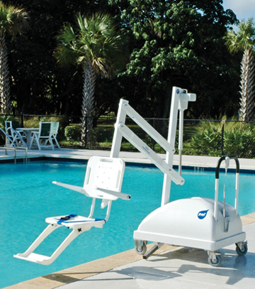 ... Pool Lift Repair Services South Florida