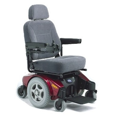 mobility scooter repair weston power chair